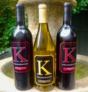 Kathy's WMMR Fall Activities Wine Pack